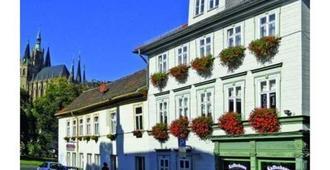 Pension am Dom - Erfurt