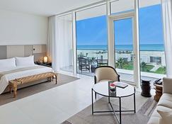 The Oberoi Beach Resort, Al Zorah - Ajman - Habitación
