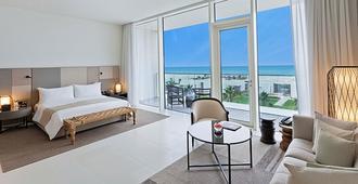 The Oberoi Beach Resort, Al Zorah - Ajman - Κρεβατοκάμαρα