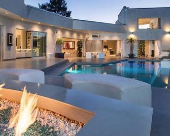 Villa Sunnyside - Sherman Oaks - Pool