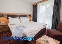 Hotel Kammerer - Sankt Georgen im Schwarzwald - Bedroom