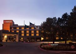 Omaha Marriott - Omaha - Bangunan