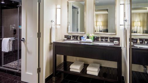 Hyatt Regency Washington - Washington - Bathroom