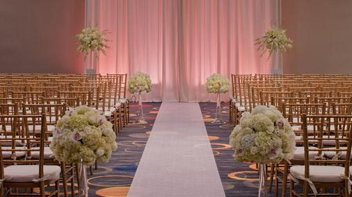 Hyatt Regency Washington - Washington - Banquet hall
