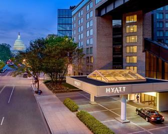 Hyatt Regency Washington On Capitol Hill - Washington, D.C. - Building