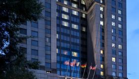 Four Seasons Hotel Atlanta - Atlanta - Building
