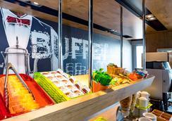 Ibis Budget Quimper - Кемпер - Ресторан
