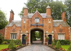 The Mere Golf Resort & Spa - Knutsford - Building