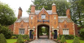 The Mere Golf Resort & Spa - Knutsford - Edificio