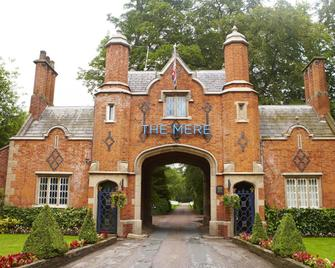 The Mere Golf Resort & Spa - Knutsford - Edificio