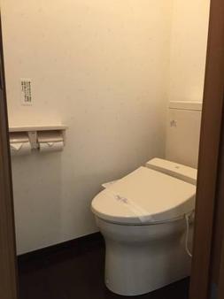 田鳧江山旅館 - 伊東市 - 浴室