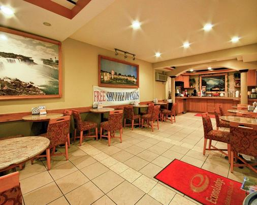 Econo Lodge at the Falls North - Niagara Falls - Bar