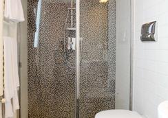 戴爾奧羅吉奧酒店 - 拉古薩 - 拉古薩 - 浴室