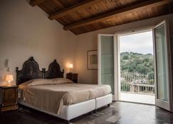 Hotel dell'Orologio - Ragusa - Κρεβατοκάμαρα