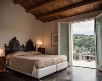 Hotel dell'Orologio - Ragusa - Soveværelse