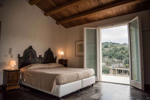 戴爾奧羅吉奧酒店 - 拉古薩 - 拉古薩 - 臥室