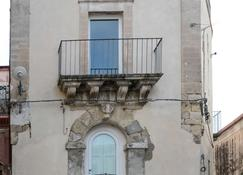 Hotel dell'Orologio - Ragusa - Gebäude