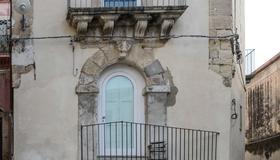 Hotel dell'Orologio - Ragusa - Rakennus