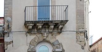 Hotel dell'Orologio - Ragusa - Building