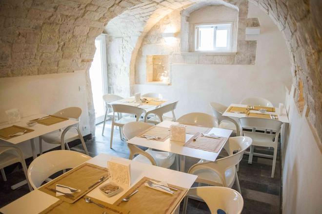 Hotel dell'Orologio - Ragusa - Restaurant