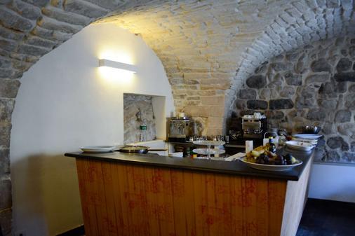 戴爾奧羅吉奧酒店 - 拉古薩 - 拉古薩 - 自助餐