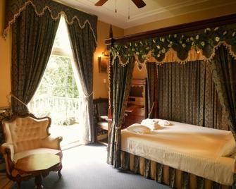 Hotel Pegasus - Apeldoorn - Slaapkamer