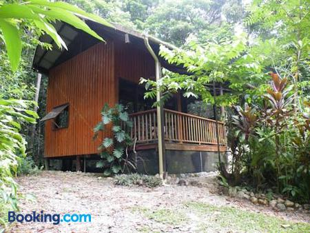 The Epiphyte Bed & Breakfast - Cow Bay - Building