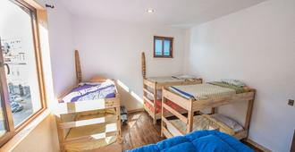 Hostal Licanantay - Valparaíso - Bedroom