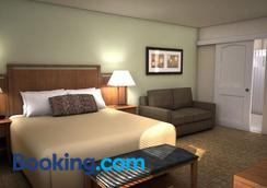 Aspen Suites Hotel Anchorage - Ανκορέιτζ - Κρεβατοκάμαρα