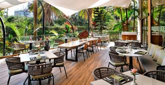 Four Points by Sheraton Nairobi Hurlingham - Nairobi - Restaurant