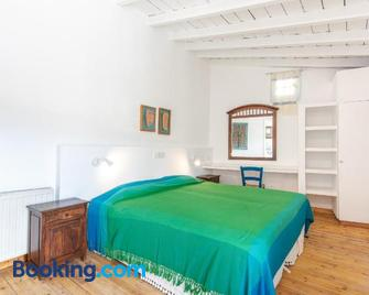 Mespilo House, Panoramic Apartments With Breakfast - Tochni - Bedroom