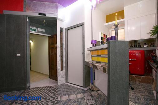 Appartamenti Marcoaurelio49 - Rome - Lobby