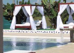 Finca Hotel La Quinta De Torrione - Quimbaya - Building