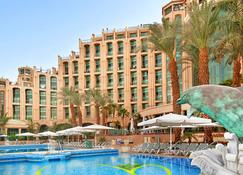 Queen Of Sheba Eilat Hotel - Eilat - Building