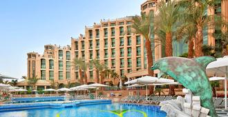 Queen of Sheba Eilat - Eilat - Edificio