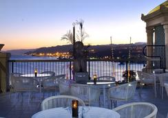 Queen Of Sheba Eilat Hotel - Eilat - Restaurant