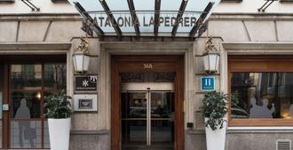 Hotel Catalonia La Pedrera - Barcelona - Edificio