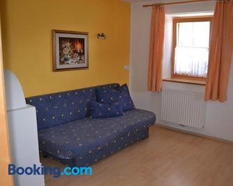 Gruberhof - Rodeneck - Living room
