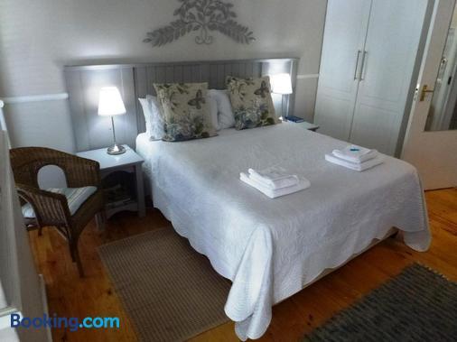@Yamkela Guest House - Oudtshoorn - Phòng ngủ