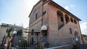 B&b Gli Archi - Siena - Building