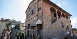 B&b Gli Archi - Siena - Rakennus