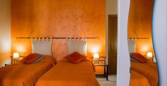 B&B Gli Archi - Siena - Bedroom