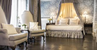 The Pand Hotel - Bruges - Camera da letto