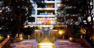 Saigon Domaine Luxury Residences - Ho Chi Minh-byen - Bygning