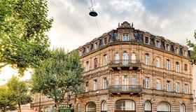 Hotel National - Bamberg - Building