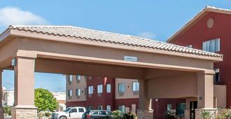Quality Inn & Suites - Hobbs