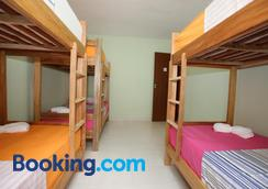 Anauê Pousada e Hostel - Aracaju - Bedroom