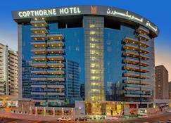 Copthorne Hotel Dubai - Dubai - Building