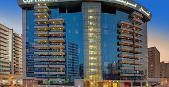 فندق كوبثورن دبي - دبي - مبنى
