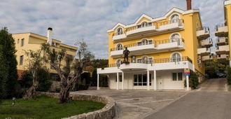 Hotel Crnogorska Kuca - Ποντγκόριτσα